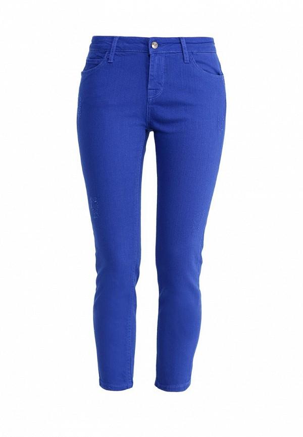 Зауженные джинсы adL 15322487011