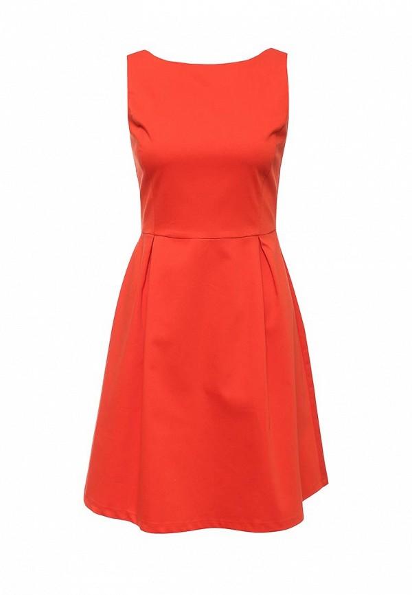 Платье-миди adL 124W9268001