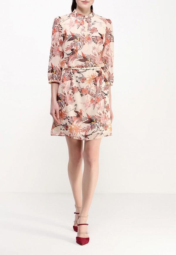 Платье-миди adL 124W7724001: изображение 3
