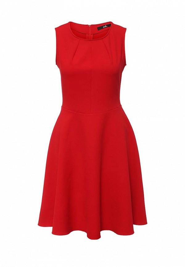 Платье-миди adL 12428253000: изображение 2