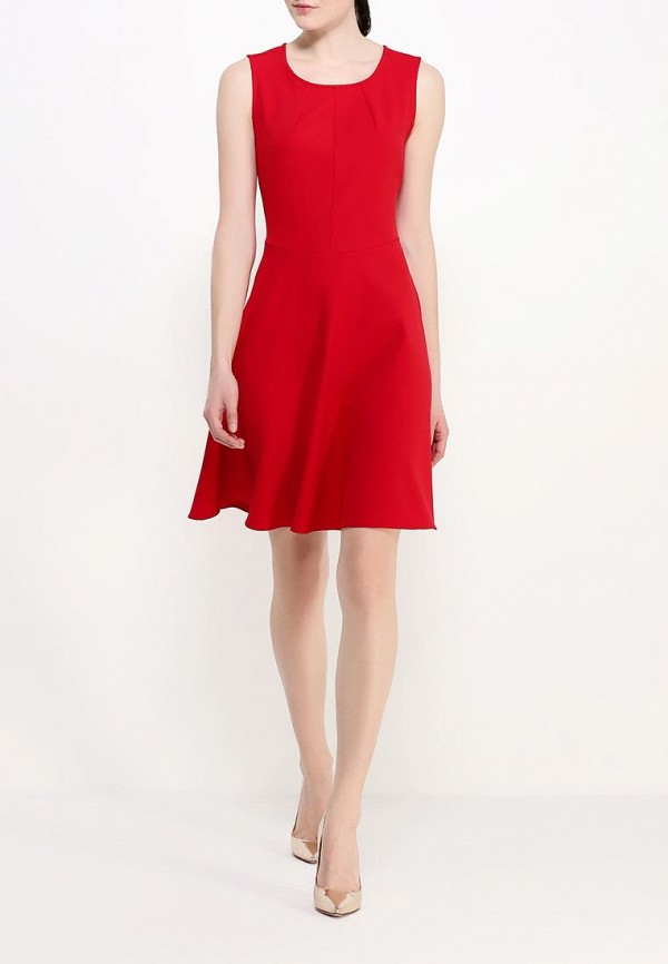 Платье-миди adL 12428253000: изображение 3