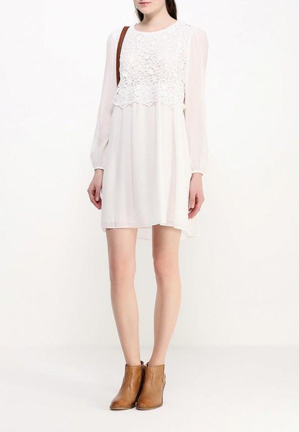 Платье-миди adL 12428237000: изображение 2