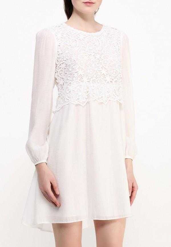 Платье-миди adL 12428237000: изображение 3