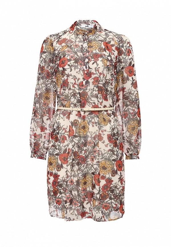 Платье-миди adL 12418707015: изображение 1