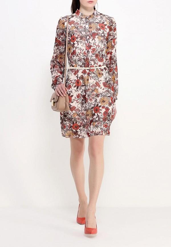 Платье-миди adL 12418707015: изображение 2