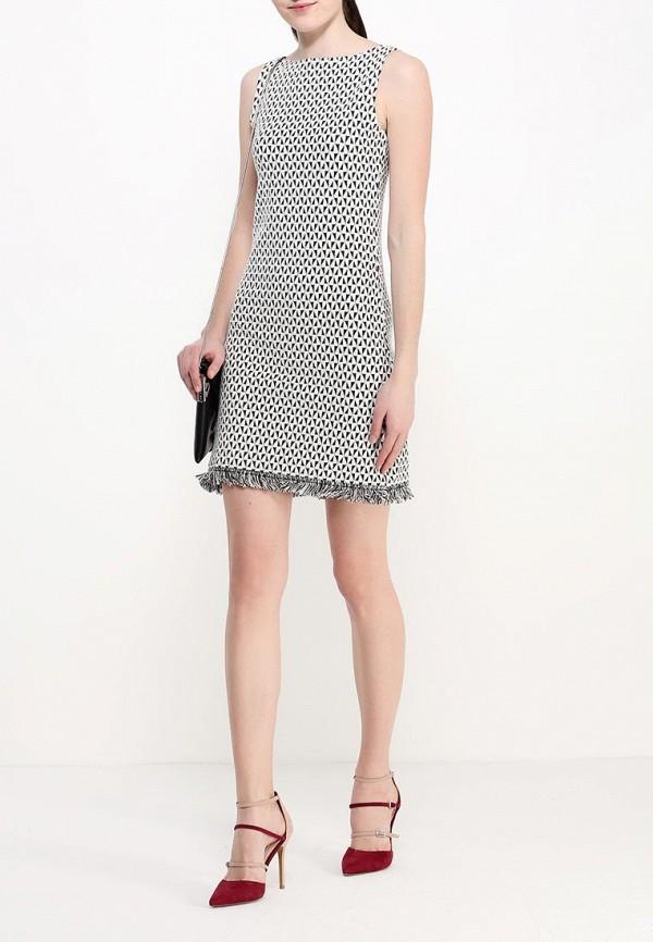 Платье-мини adL 124W9501000: изображение 3