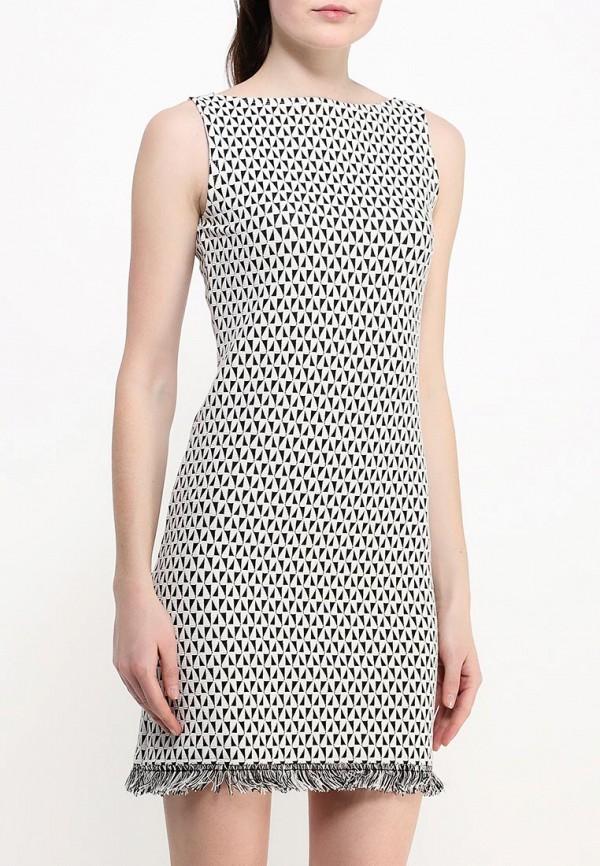 Платье-мини adL 124W9501000: изображение 4