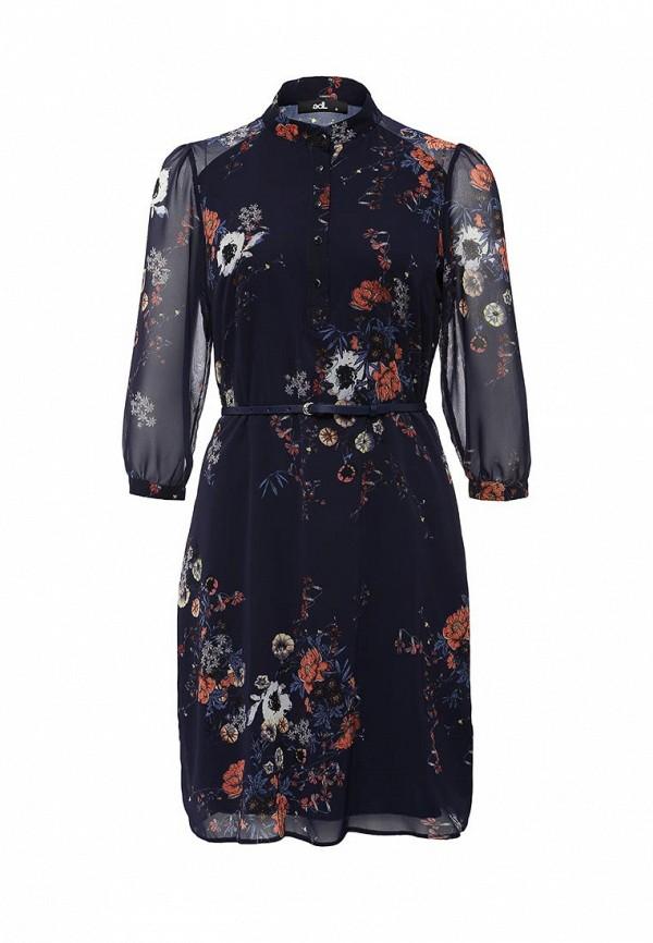 Платье-миди adL 12428487000: изображение 1