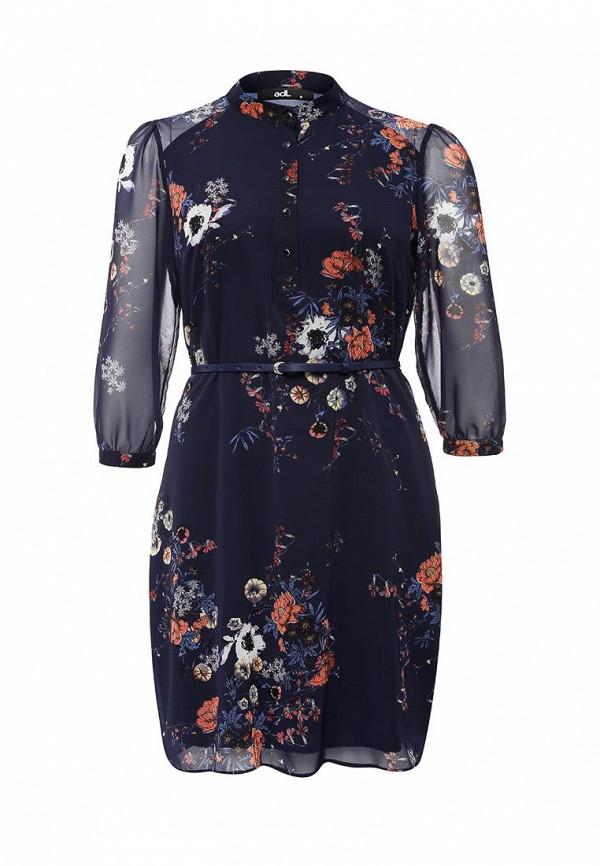 Платье-миди adL 12428487000: изображение 3