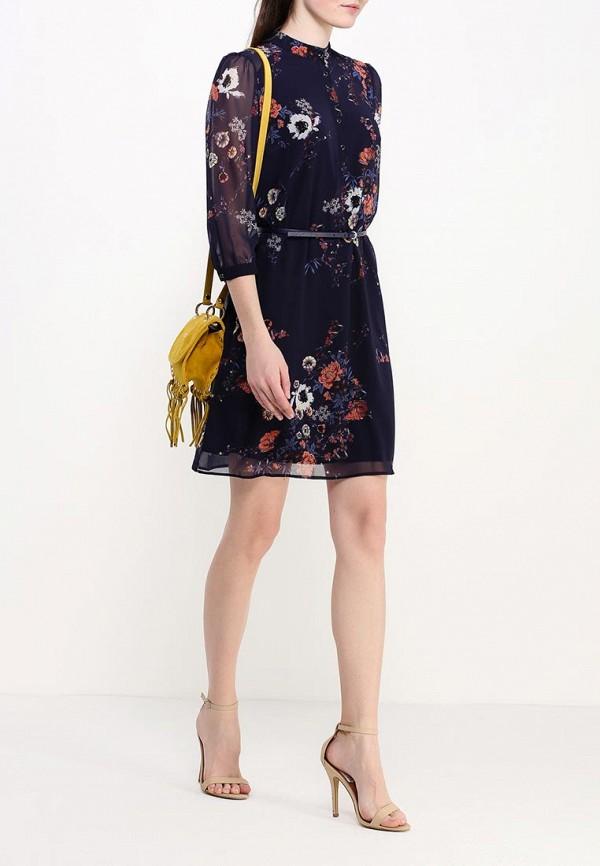 Платье-миди adL 12428487000: изображение 4