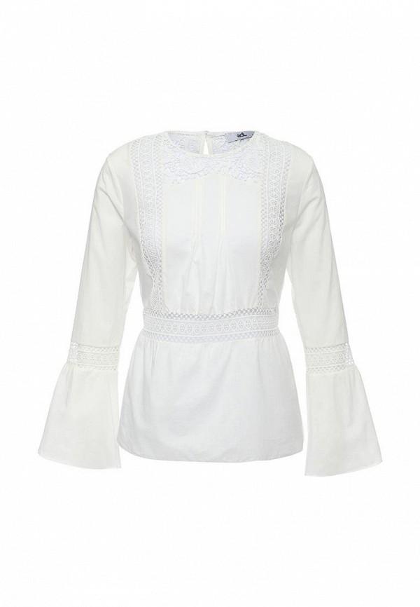Блуза adL adL AD006EWITL51 блуза adl adl ad006ewlpu94