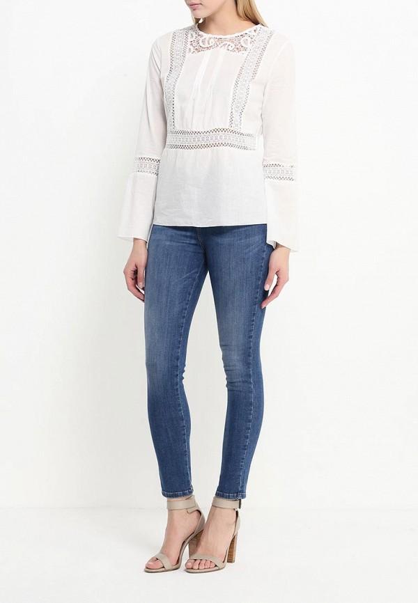 Блуза adL 11527914000: изображение 3