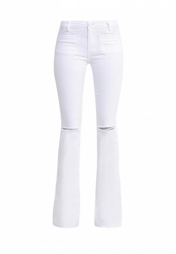 Широкие и расклешенные джинсы adL 153W9426000: изображение 1