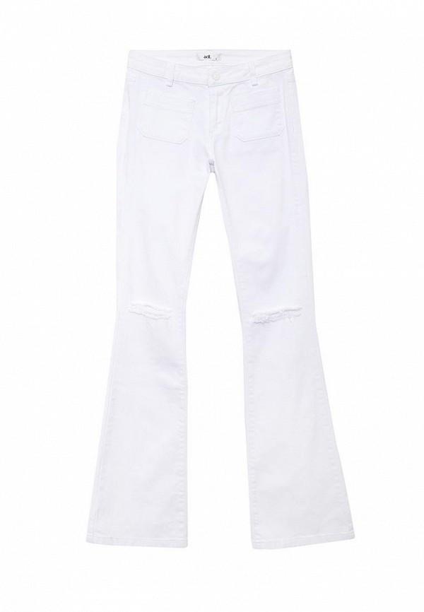 Широкие и расклешенные джинсы adL 153W9426000: изображение 2