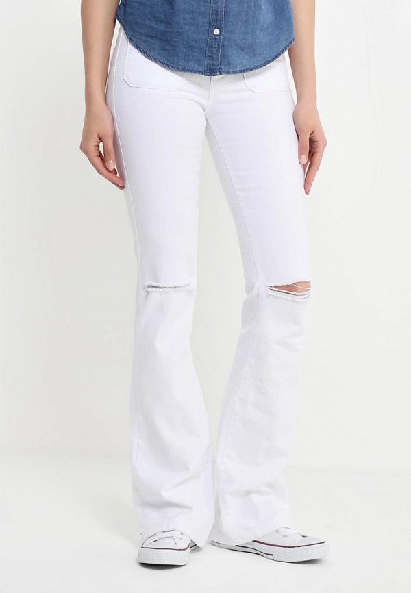 Широкие и расклешенные джинсы adL 153W9426000: изображение 4