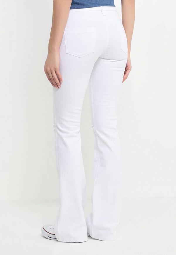 Широкие и расклешенные джинсы adL 153W9426000: изображение 5