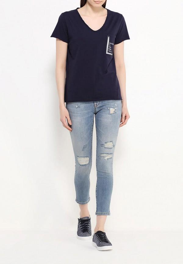 Зауженные джинсы adL 15328337000: изображение 2
