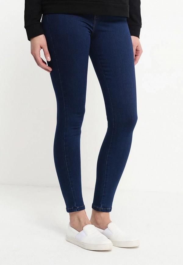Зауженные джинсы adL 15328420000: изображение 3