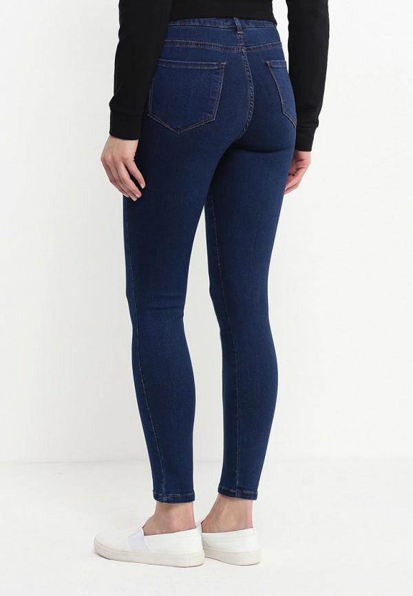 Зауженные джинсы adL 15328420000: изображение 4