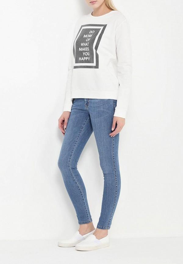 Зауженные джинсы adL 153W9431000: изображение 2