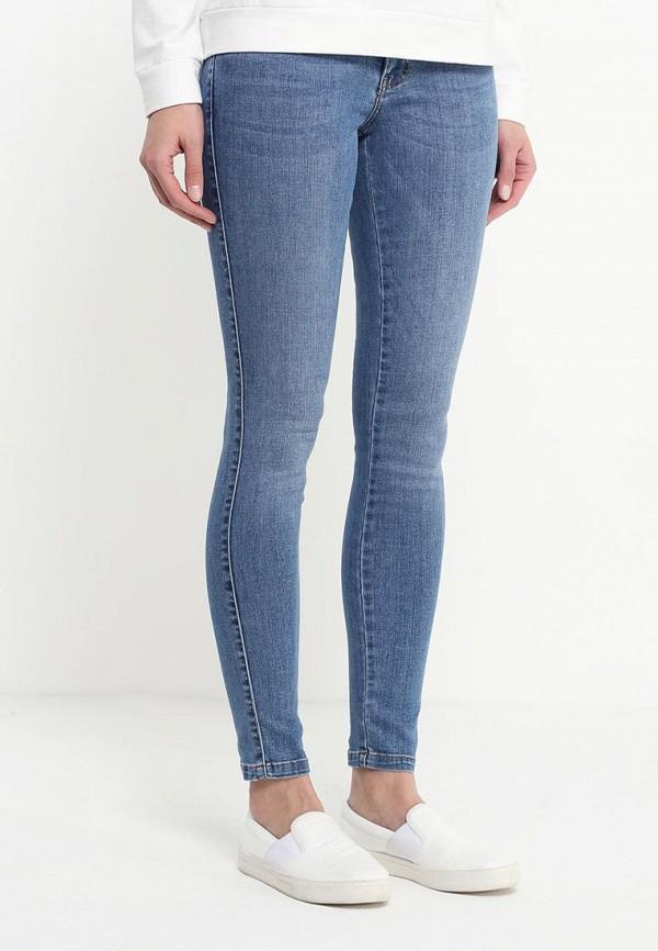 Зауженные джинсы adL 153W9431000: изображение 3