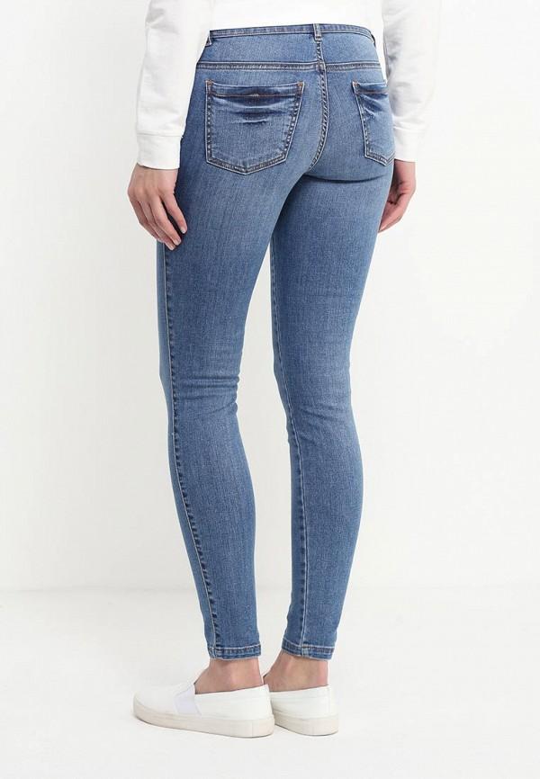 Зауженные джинсы adL 153W9431000: изображение 4