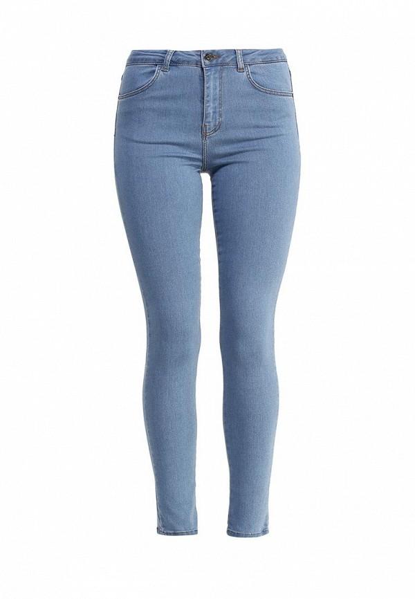 Зауженные джинсы adL 15328420000: изображение 1