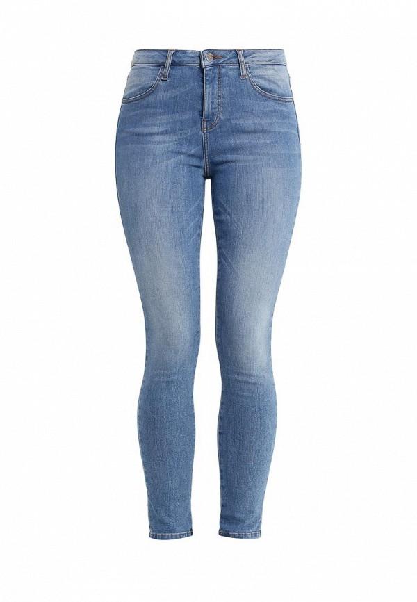 Зауженные джинсы adL 15328421000: изображение 1