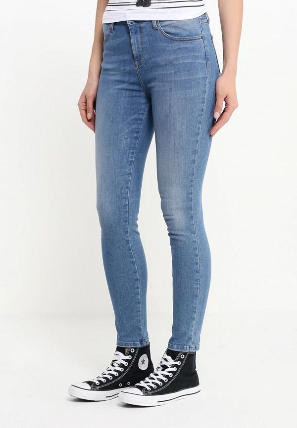 Зауженные джинсы adL 15328421000: изображение 3