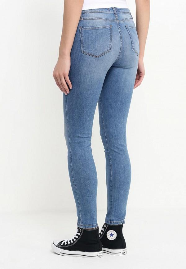 Зауженные джинсы adL 15328421000: изображение 4