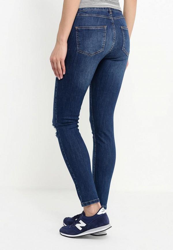 Зауженные джинсы adL 15328323000: изображение 5