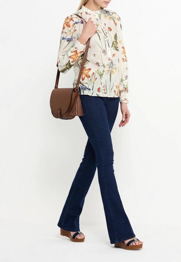 Широкие и расклешенные джинсы adL 15328325000: изображение 2
