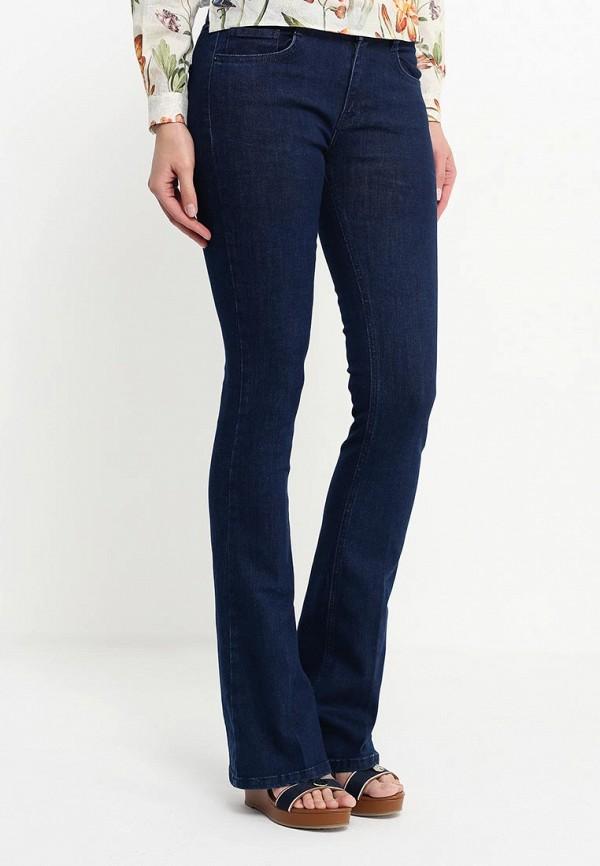 Широкие и расклешенные джинсы adL 15328325000: изображение 3