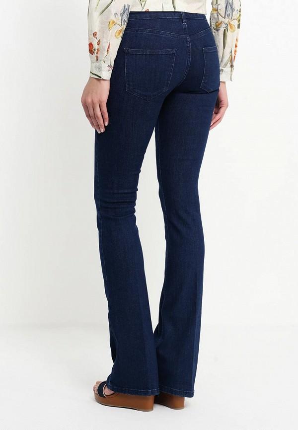 Широкие и расклешенные джинсы adL 15328325000: изображение 4
