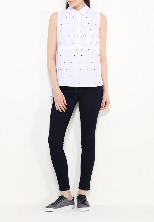 Зауженные джинсы adL 15328420000: изображение 6