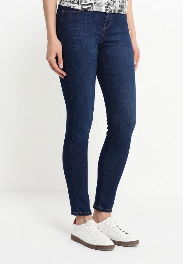 Зауженные джинсы adL 15328421000: изображение 7