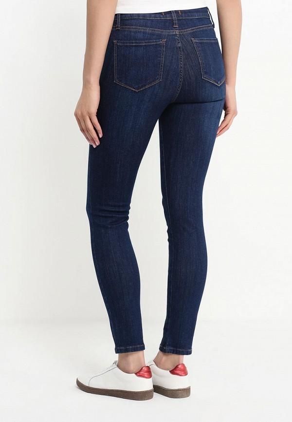 Зауженные джинсы adL 15328421000: изображение 8