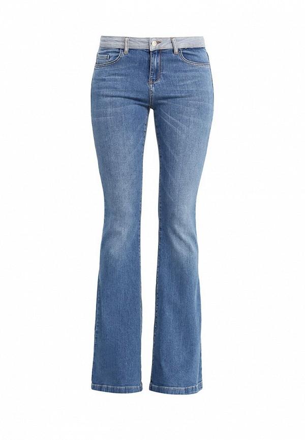 Широкие и расклешенные джинсы adL 153W9427000: изображение 1