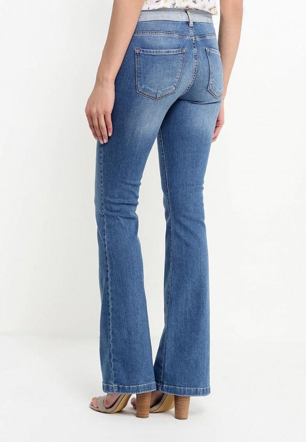 Широкие и расклешенные джинсы adL 153W9427000: изображение 4