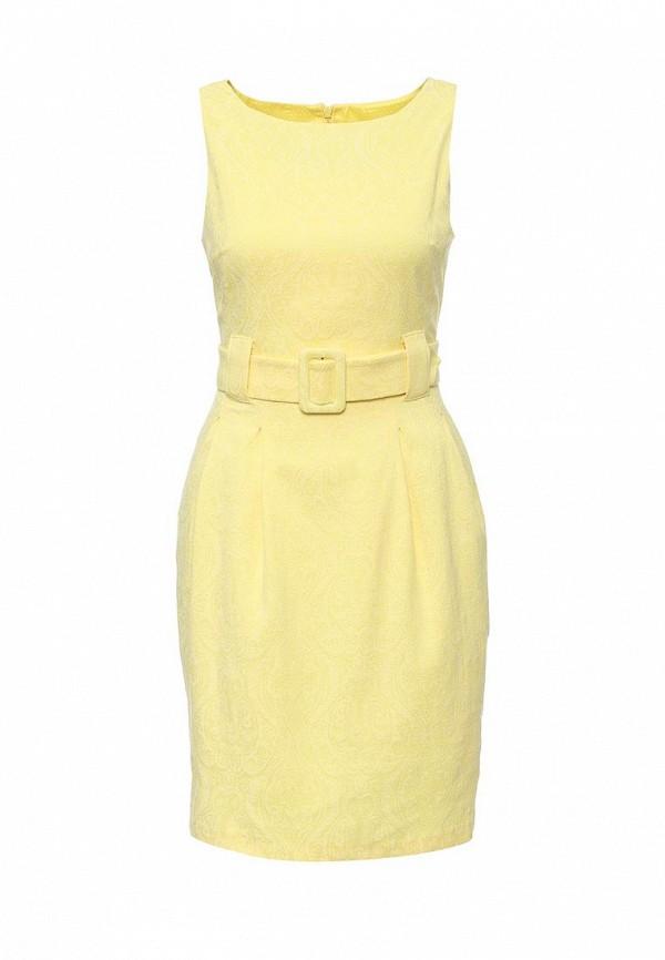 Платье-миди adL 12416932014: изображение 1