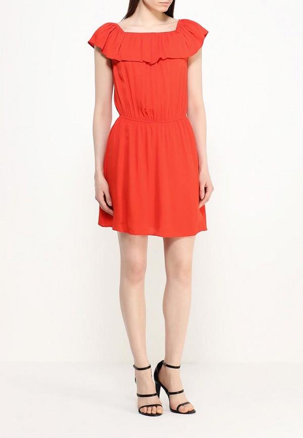 Платье-мини adL 124W9140000: изображение 2