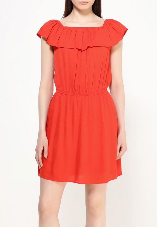 Платье-мини adL 124W9140000: изображение 3