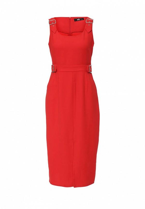 Платье-миди adL 12427981000: изображение 2
