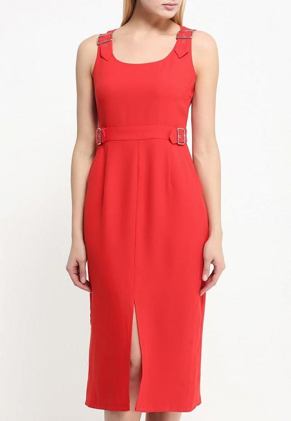 Платье-миди adL 12427981000: изображение 4