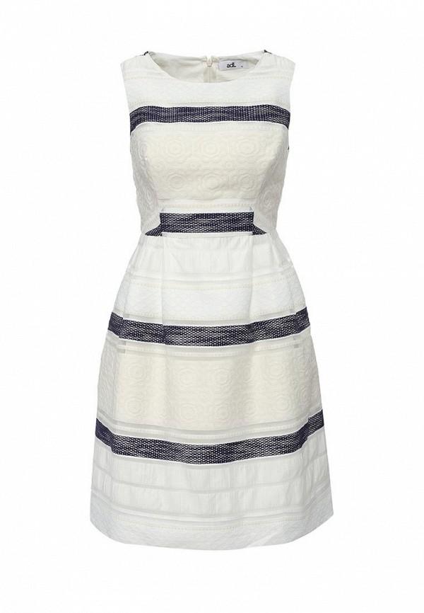 Платье-миди adL 124W9169000: изображение 1