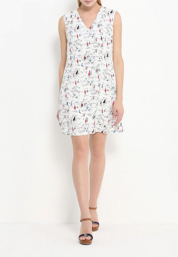 Платье-миди adL 124W9147000: изображение 3