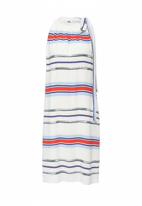 Платье-миди adL 124W9148000: изображение 1