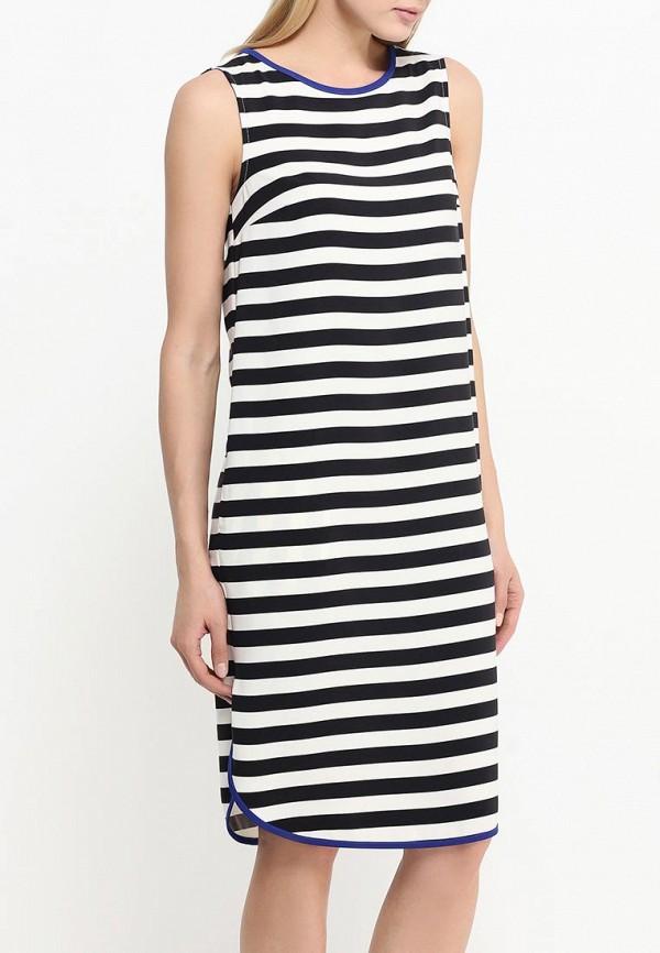 Платье-миди adL 12428234000: изображение 3