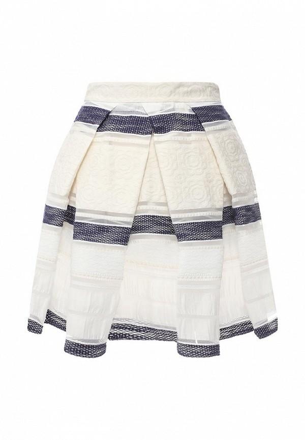 Широкая юбка adL 127W9273002