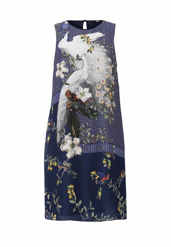 Платье-миди adL 12423118003: изображение 1